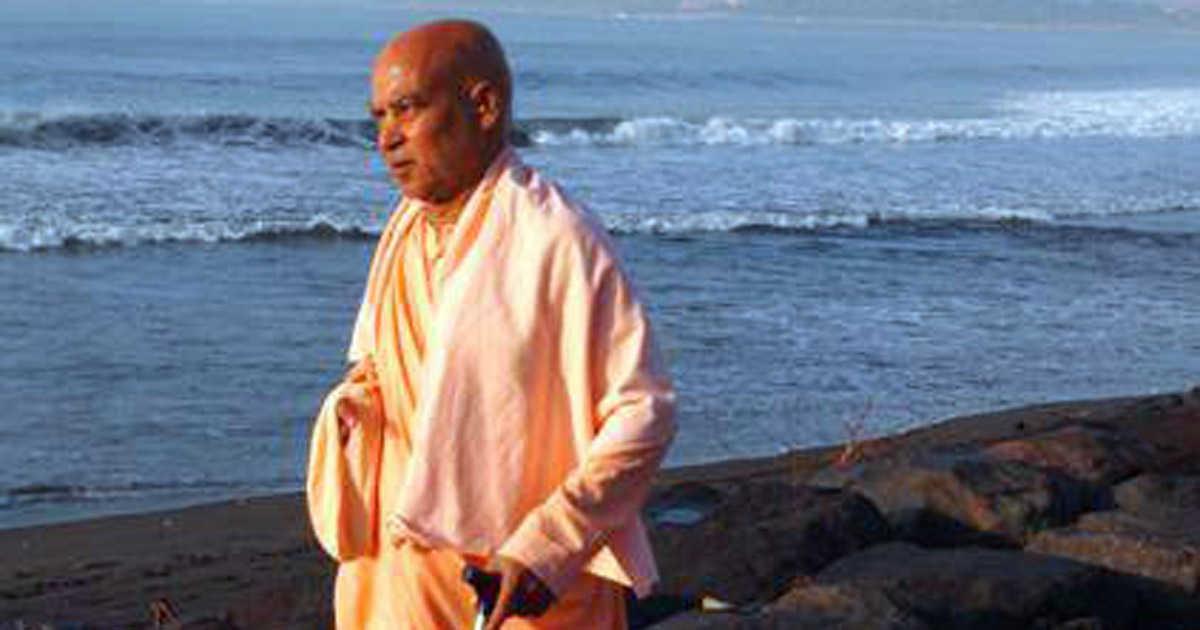 Subhag Swami Maharaj