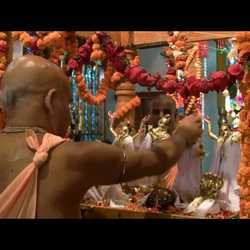 Subhag Swami - Lecture on Bhagavad Gita 7.1