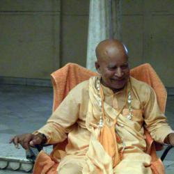 Subhag Swami Maharaj Ratha in Jaipur