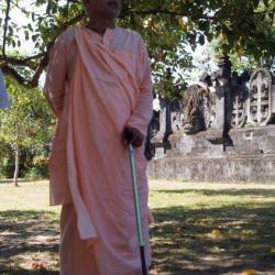 Subhag Swami Maharaj Sharanagati