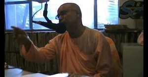 Subhag Swami - 2007-10-16 Srimad Bhagavatam 04-21-10 Bhakta ki Suraksha in Gujara - Part 2