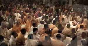 Subhag Swami - 2010 Jai Nitai Gaurangga in Europe