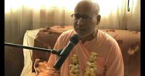 Subhag Swami - Q&A Trinidad