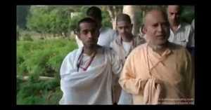 Subhag Swami - Lecture on Caitanya Caritamrta at ISKCON Riga 'Sakshi Gopal'