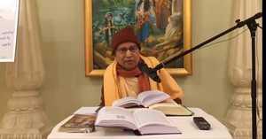 Subhag Swami - Mahaprabhu Kirtan