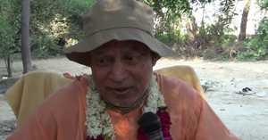 Subhag Swami - Read Krishna Book