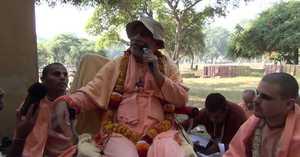 Subhag Swami - Diksha Shiksha