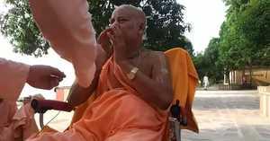 Subhag Swami - Vrindavan Vasa Mahima