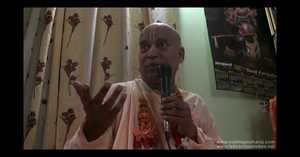 Subhag Swami - Bhagavata Recitation