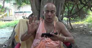 Subhah Swami - Miracle of Lord Jagannath