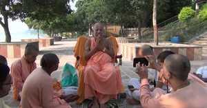 Subhag Swami - Material vs Spiritual Plane