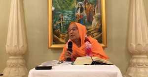 Subhag Swami - Bhakti ka Rahasya - Part 5