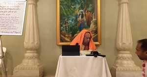 Subhag Swami - Sapta Rishi Ghat