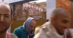 Subhag Swami - 2013 Sankirtan Bliss at Radhakund