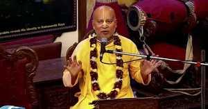 Subhag Swami - Srimad Bhagavatam 07.17.32