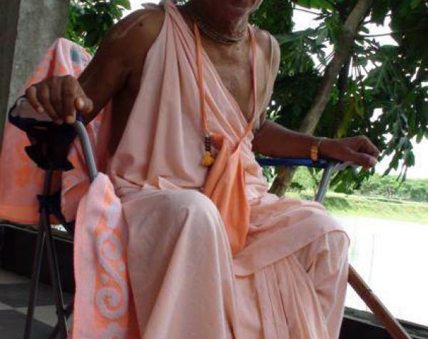 Subhag Swami Maharaj Seva