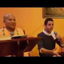 Jaipur Live Subhag Swami