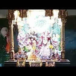 Subhag Swami Pandarpur class hindi