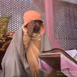 Subhag Swami, Srimad Bhagvatam 3.25.25, 26/11/2018, ISKCON Pandarpur class hindi