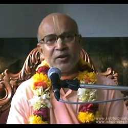 Subhag Swami, Bengali lecture, 08/02/2019, jhalakhati (bangladesh)