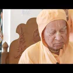 Subhag Swami - Higher Taste, Goshala, Vrindavan, 2014