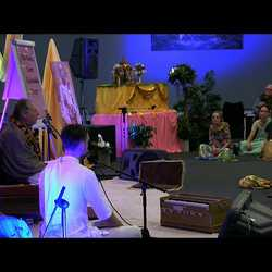 Subhag Swami - Overcoming the greatest enemy - Lust, S.B. 9.19.1-2, June 9, 2019, ISKCON Juhu