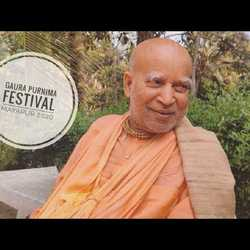 Subhag Swami - Develop Detachment at Heart - June 8, 2019 - ISKCON Juhu