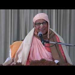 Subhag Swami - Srimad Bhagavatam 1.5.9