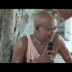 Subhag Swami - Sunday Feast at ISKCON Chowpatty - 03 December 2017