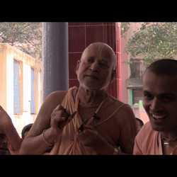 Scandinavian Bhakti Sangam Festival - 18 Jul 2017
