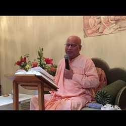 Subhag Swami - Jiva Jago, Bagnan, West Bengal, 14-January-2014