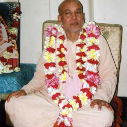 Subhag Swami Maharaj Prayer