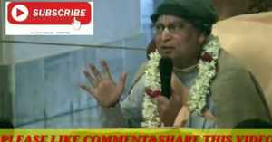 Subhag Swami - Srila Prabhupada's Lecture in Bengali at ISKCON Bangla