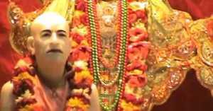 Subhag Swami - 2010 Mahaprabhu ki Vrindavan Yatra in Vrindavan