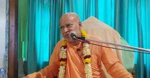 Subhag Swami - 2010 Ekadasi Mahatmay in Fiji Radio