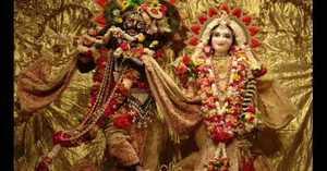 Subhag Swami - 2010 Braja Vasa Mahima in Vrindavan