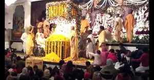 Subhag Swami - 2007-10-18 Democracy or Demon Crazy in Gujarat - Part 1