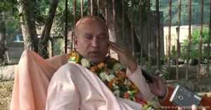 Subhag Swami - Hari Haraye Namah