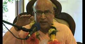 Subhag Swami - Prabhupada Katha in Bangladesh