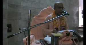 Subhag Swami - 2007-1-16 Bhakta ki Suraksha in Gujarat - Part 1