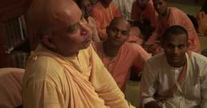 Subhag Swami - Sunday Lecture About Sri Caitanya Mahaprabhu, 29-08-2010 in Zurich