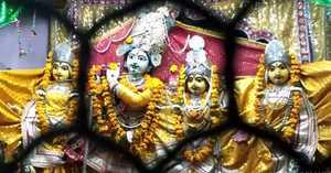 Subhag Swami - Madhur Harinam Sankirtan at Katwa_11-March-2019