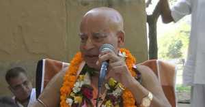 Subhag Swami - Vrindavan Bhajan