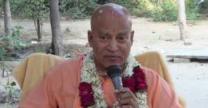 Subhag Swami - Rishikesh 2014