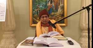 Subhag Swami - Morning Class SB 4.14.24-27, Australia, 5 Oct 2018