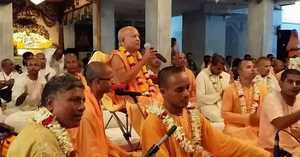 Subhag Swami - How to Develop Faith
