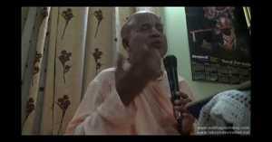 Subhag Swami - Sadhu Sanga se Bhagwan main Asakti