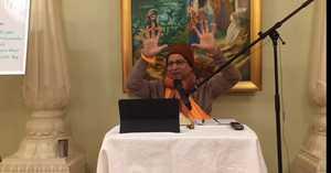 Subhag Swami - Morning Class SB 4.14.28, Australia, 6 Oct 2018 Part 2
