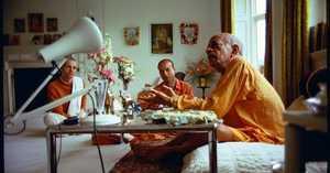 Srimad Bhagavatam Class