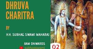 Dhruva Carita Class 2
